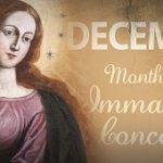 Click Here for December 8 Mass Times