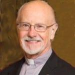 Fr John Davidson  - Pastor