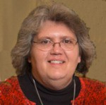 Lisa Foster - Pastoral Associate