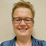 Sharon Vogler - Pastoral Associate and Director of Religious Education