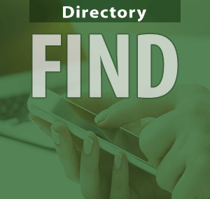 "One especially convenient feature is the electronic directory under ""Find"" that lists the contact info of all who have downloaded the App. Only parishioners will be included in the directory and it's always your choice not to be listed."
